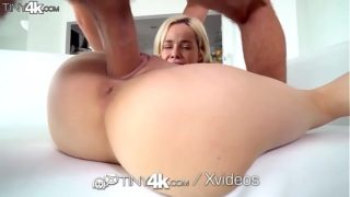 4K Porn Session With Hot Blonde Teen