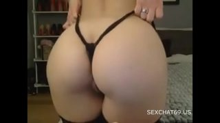 Big Ass Swedish Slut